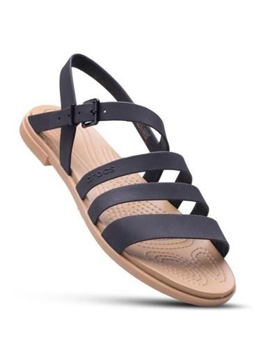 Crocs Tulum Sandal W Terlik Cr0936 00W Siyah